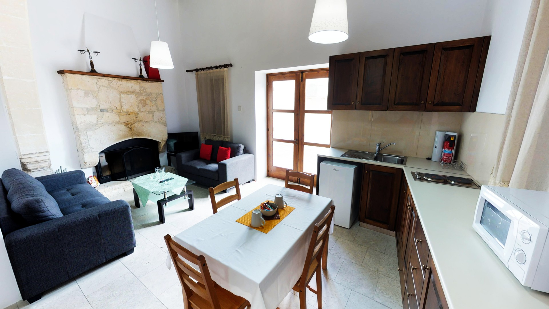 Yiannis Palace Grand Suite